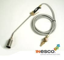 INESCO Gas Torch